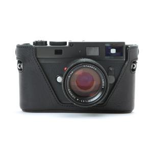 カメラケース LMB-M9NA アルティザン&アーティスト ARTISAN&ARTIST*|artisan-artist