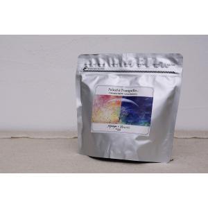 コロンビア/ナリーニョ カルロス・バルボーノ  作品の昼と夜のイメージから二毛作で作られるという、カ...