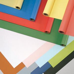 ジャンボロール画用紙R 単品カラー 900mmx10m巻 【 紙 色紙 造形 製作 】|artloco