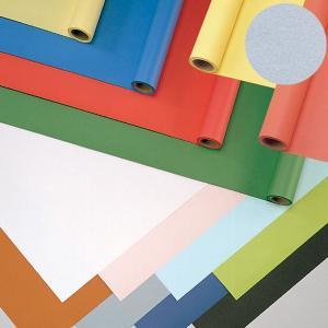 ジャンボロール画用紙R 銀 900mmx10m巻 【 紙 色紙 造形 製作 】|artloco