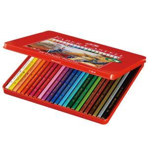 [ ゆうパケット可 ]  ファーバーカステル色鉛筆 24色セット 【 デッサン スケッチ 絵画 色鉛筆 鉛筆 色えんぴつ 】 artloco