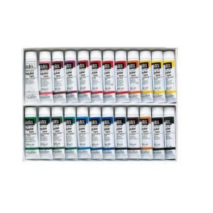 リキテックス レギュラー 伝統色 24色セット 6号20ml Liquitex|artloco