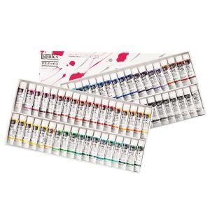 リキテックス レギュラー 伝統色 6号20ml 72色セット Liquitex|artloco
