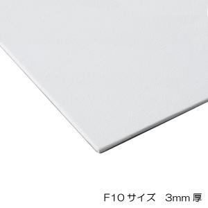 ボールドキャンバス F10 【 油絵 油彩画 絵画 キャンバス ボード 】 artloco