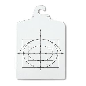 Tシャツくん ワイド専用刷り台 多色ハンガーパネルLL 5枚組 太陽精機|artloco