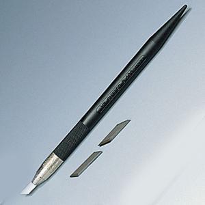 [ ゆうパケット可 ] NTデザインナイフ eD-400型 【 デザインナイフ カッター 切り絵 】|artloco