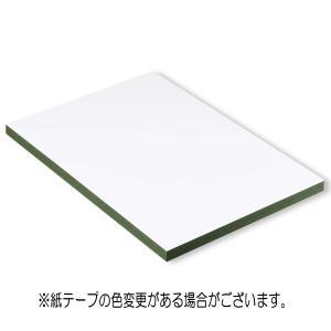 <当店オリジナル> 本格 ケント紙張りパネル B2 1枚 【 パネル スチレン ボード 描画用紙 】|artloco