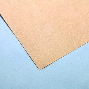 クラフト紙 半切判 100枚組 【 絵画 画用紙 紙 】|artloco