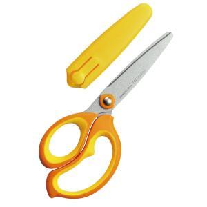 全長:149mm 刃長:60mm 刃:ステンレス鋼、柄:ABS、エストラマー  子どもの小さな手でも...