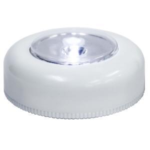 LED タッチライト 電池別売 【 工作 光源 ランプシェード LED 】