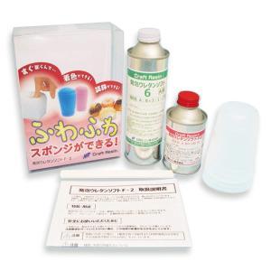 成分:A液/編成ポリオール(主材)、B液/イソシアネート(硬化剤)  内容量:350g(A液250g...