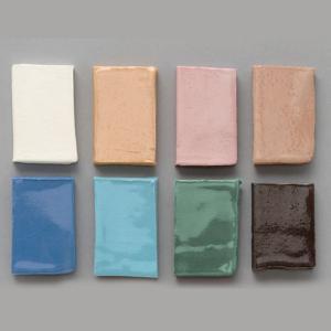 カラー陶芸粘土 1kg カラー単色 【 陶芸 粘土 陶土 】|artloco