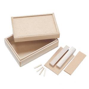マルチボックス オルゴール箱 1015型 【 オルゴール 箱 制作 】|artloco