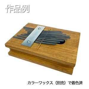 ボンゴラピアノ 小型 【  工作キット 民芸品 昔 楽器 】|artloco
