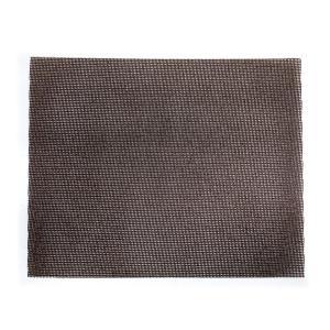 [ ゆうパケット可 ] ポリネットシート #80 (1枚) 【 金属 DIY 工芸 工具 やすり 布やすり 】|artloco