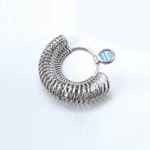 サイズリング 【 金属 工芸 鋳金用具 指輪 】|artloco