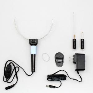 発泡スチロールカッター RHC-5V セット内容: 本体グリップ、アーチ型ユニット(グリップに装着)...