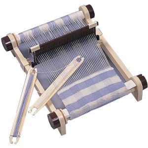 卓上手織り機  組立式 【 機織り 手織り 織物 織り機 】|artloco