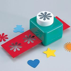 クラフトパンチ単品 B Mサイズ 【 クラフトパンチ パンチ 飾り 】|artloco