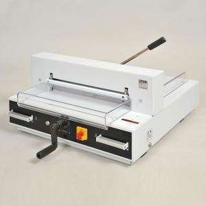 <お取り寄せ品※代引きキャンセル不可>電動裁断機 CE-4315型 【 用紙 裁断 電動 】|artloco