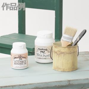 ターナー色彩 ミルクペイント 200mL 全16色 DIYを安全に気軽に楽しめる本格派塗料|artloco