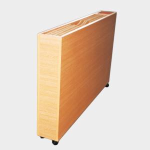 <お取り寄せ品※代引きキャンセル不可> 四六全判用紙収納ケース A型 【 用紙 画用紙 整理 棚 】|artloco
