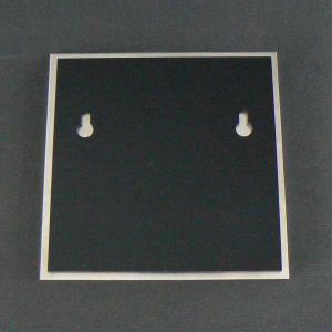 バックプレート(140×140mm)|artmark