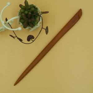 木製 かんざし チャクテビガ材|artnob
