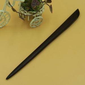 木製 かんざし  黒檀材|artnob