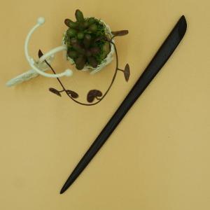 木製 かんざし  紫檀材|artnob