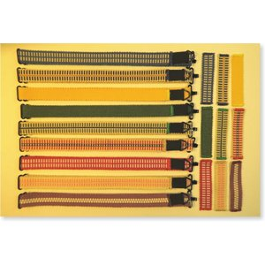木製 蝶ネクタイ用 真田紐 木綿平織12mm巾 付け替え用単品 |artnob
