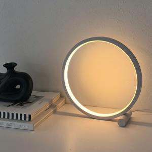 リング LED ライト USB 【art of black】|artofblackshop