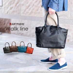 豊岡鞄 トートバッグ レディース メンズ キャンバス+レザー 豊岡カバン アートフィアー ARTPHERE|artphere