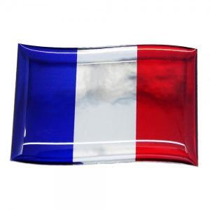 【3Dステッカー】国旗ステッカーフラッグ型〈ヨーロッパ地区11カ国〉 artpop-shop