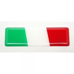【3Dステッカー】国旗ステッカー ライン型Bタイプ〈ヨーロッパ地区 11カ国〉 artpop-shop