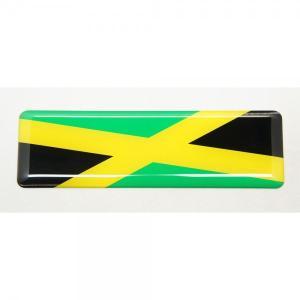 【3Dステッカー】国旗ステッカー ライン型Bタイプ〈北米・中南米地区 6カ国〉 artpop-shop