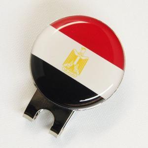 【ゴルフマーカー・グリーンマーカー】国旗ゴルフマーカー〈アフリカ地区 全4ヵ国〉|artpop-shop