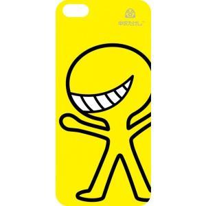 【中沢たけしの怪獣図鑑】iPhone/Xperiaスキンシール〈あかり〉|artpop-shop