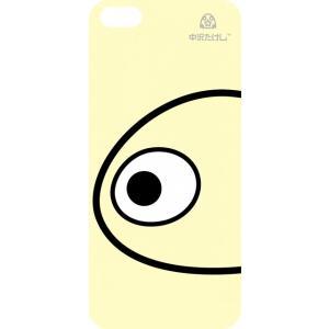 【中沢たけしの怪獣図鑑】iPhone/Xperiaスキンシール〈たまご〉|artpop-shop