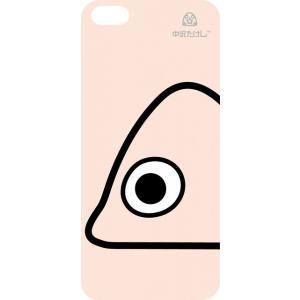 【中沢たけしの怪獣図鑑】iPhone/Xperiaスキンシール〈はんぺん〉|artpop-shop