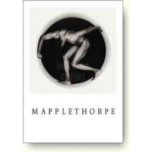 ロバート・メイプルソープ トーマス 【フォトポスター】|artposters