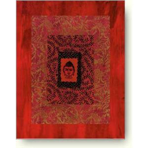 【アートポスター】リッキー・マウンテン 仏陀 I ブッダ|artposters