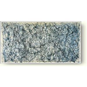 ジャクソン・ポロック(Jackson Pollock) One: Number 31, 1950 【アートポスター】|artposters