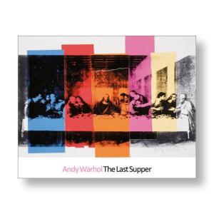アンディ・ウォーホル:最後の晩餐 Andy Warhol: Detail of The Last Supper, 1986 アートポスター artposters