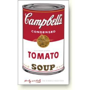 アートポスター アンディ・ウォーホル キャンベルスープI, トマト 1968年|artposters