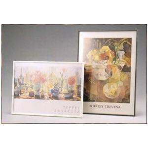アルミ製ポスターフレーム 700×500mm【LIGHT】|artposters