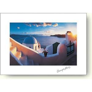 ジョルジュ・メイス 緑色の入り口 【フォトポスター】|artposters