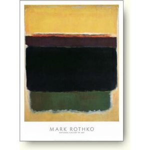 アートポスター マーク・ロスコ 1949|artposters