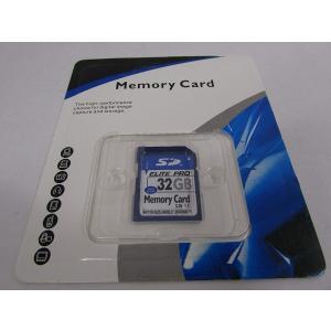 ELITE PRO 32GB SDカード High Speed 3.3V
