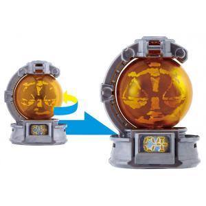 宇宙戦隊キュウレンジャー キュータマ合体04 DXテンビンボイジャー バンダイ(BANDAI)|artrenge|05